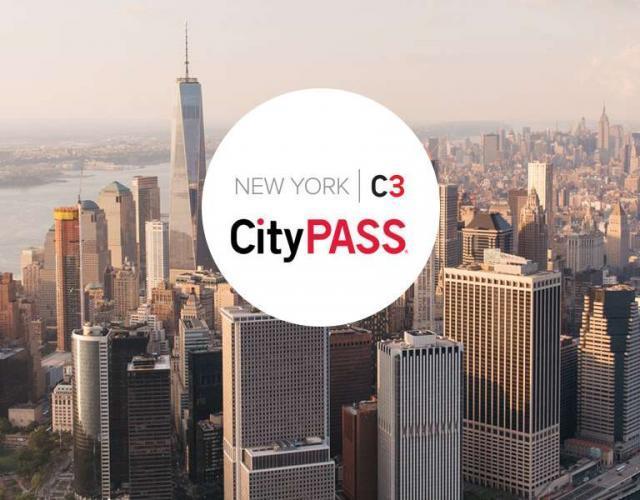 New York City Pass C3