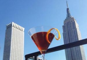 Rooftopbar NY