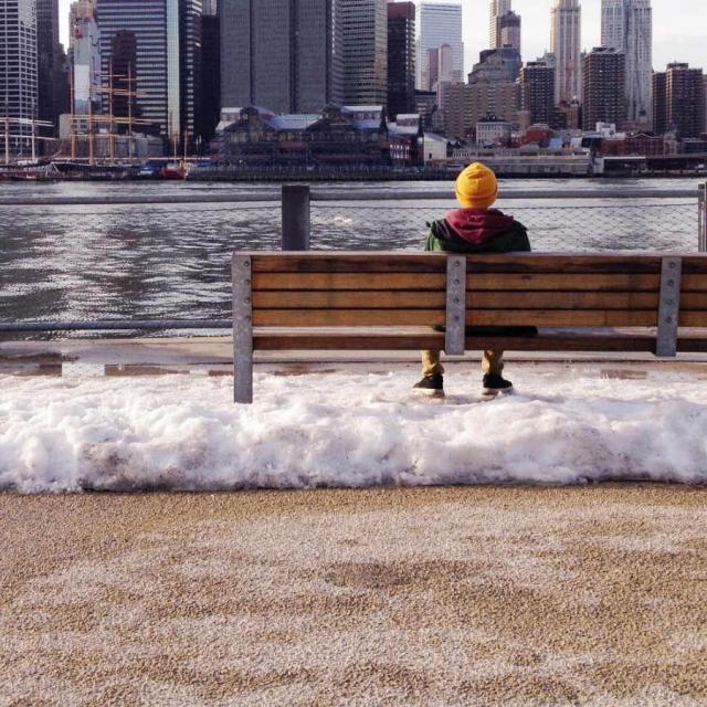 Guia Inverno em Nova York