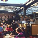 La Birreria Rooftop-Bar