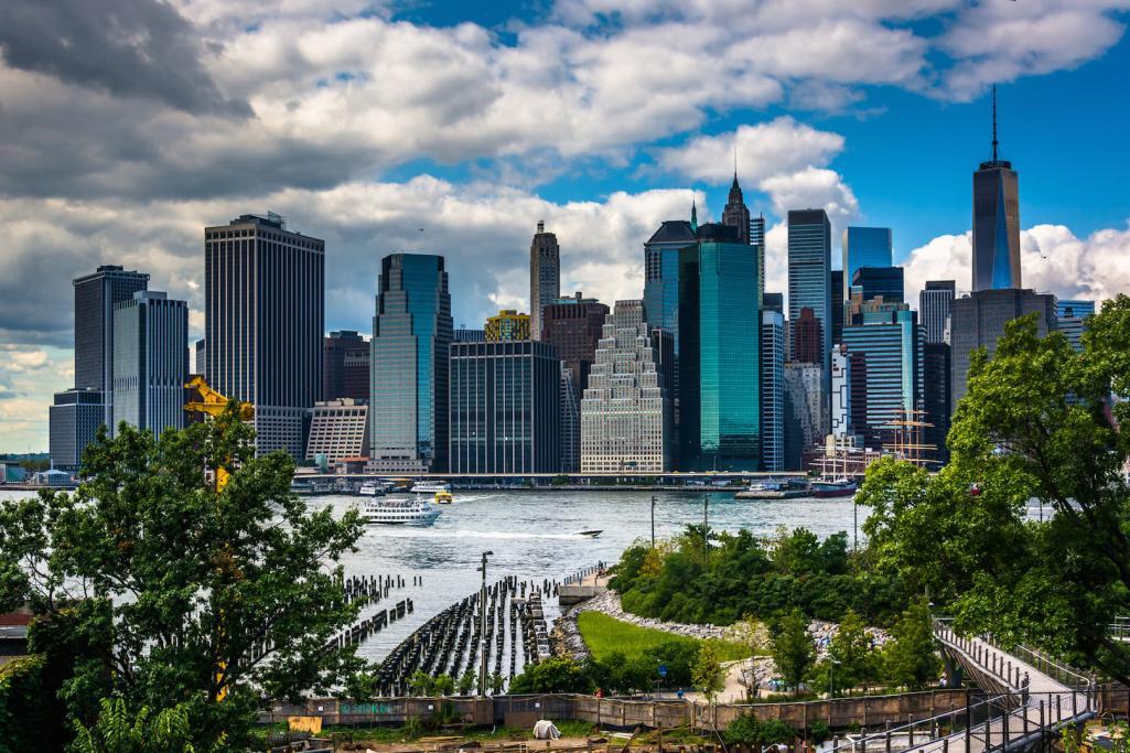 Skyline de Nova York - O que fazer no Brooklyn