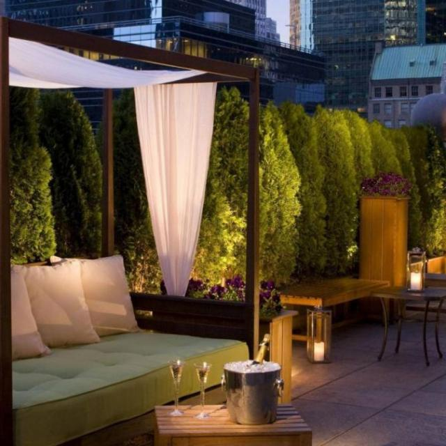Attic Rooftop-Bar