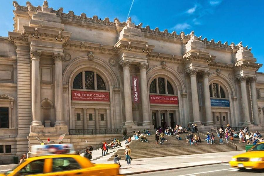 melhores museus em nova york