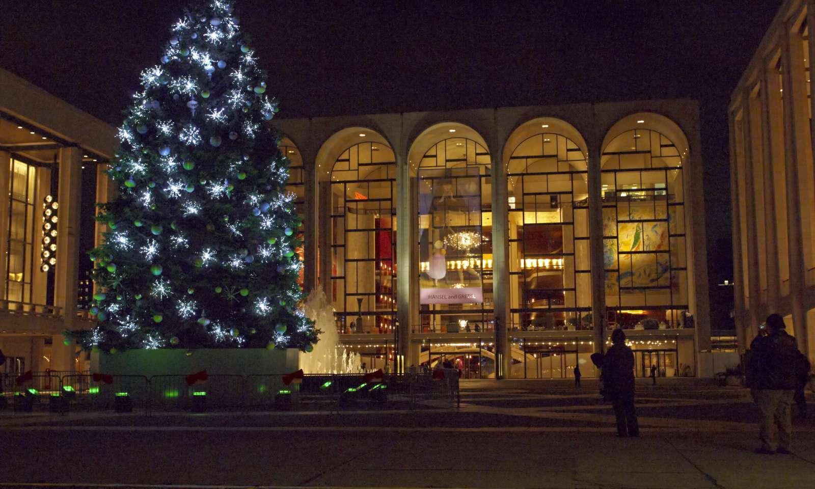 A decora o de nova york no natal passeios gratuitos e for Veltroni casa new york