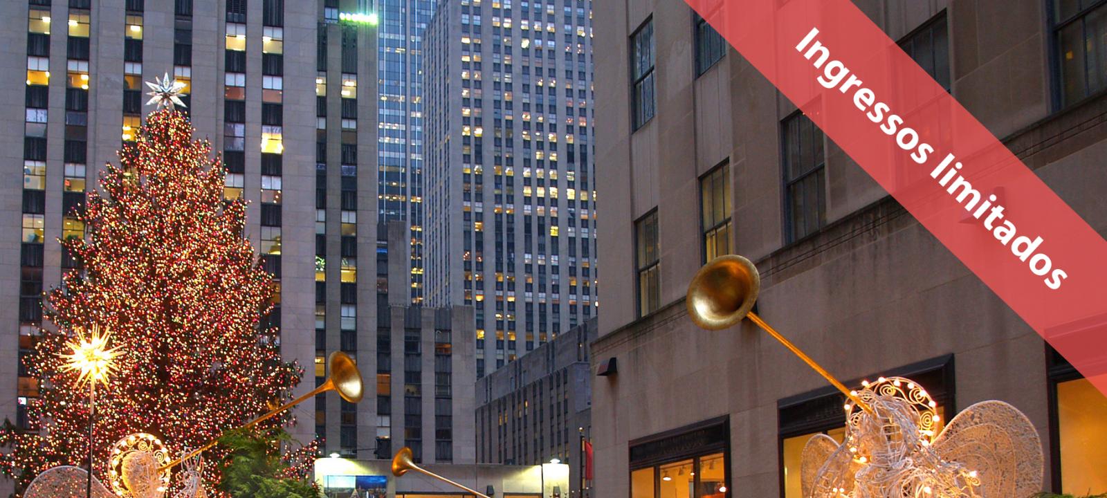Enviar para seu plano de viagem no MyNY Página Inicial › Eventos › Festa da  árvore de natal do Rockefeller Center 8ab94ab3595dd