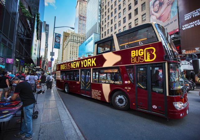 promocoes para nova york