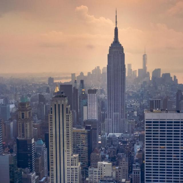 O que fazer em Nova York ?
