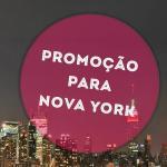 Promoção para Nova York