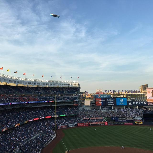 New York Yankees : Beisebol 2020