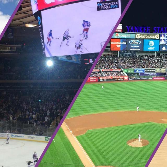 Jogos em Nova York 2020