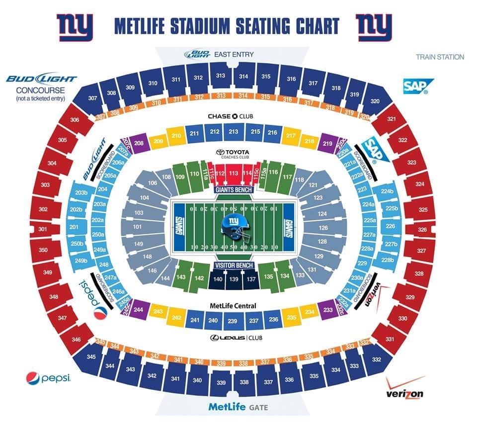 Procure assentos nas laterais no alto nas sessões marcadas em azul escuro!  Os níveis são bem inclinados e por isso vocês podem acompanhar bem os  jogos 119764b10b01d