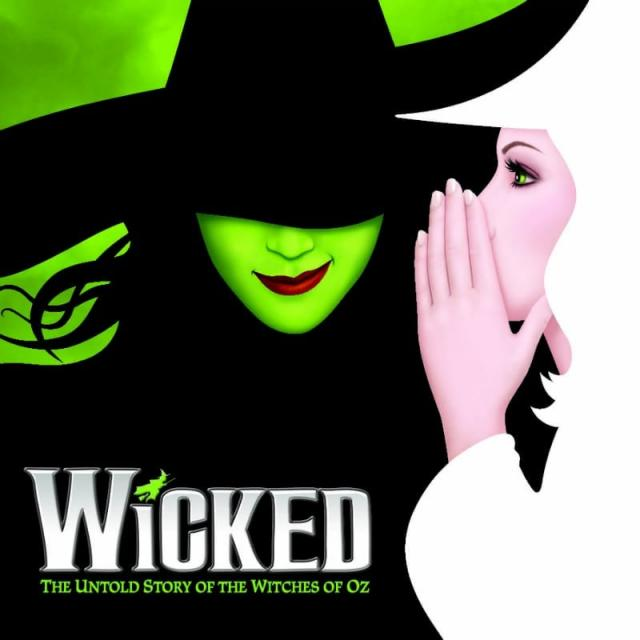 Wicked musical da Broadway