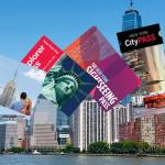 New York Pass, NY City Pass, Sightseeing Pass, Explorer Pass e FreeStyle Pass