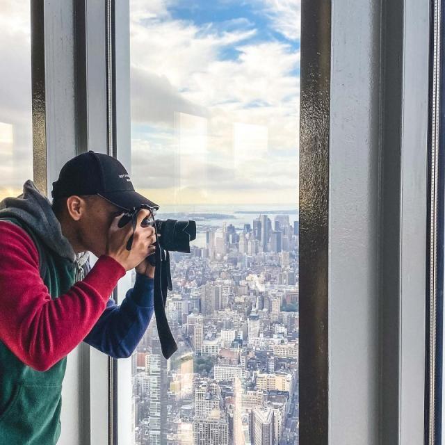 Empire State Building: 86 ou 102 andar – Qual vale a pena?