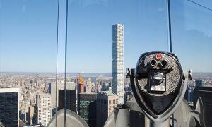 6 dias em Nova York com Top of the Rock