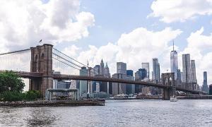 Brooklyn Bridge 6 dias em Nova York