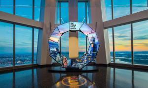 One World Observatory 6 dias em Nova York