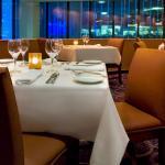Restaurantes românticos em Nova York