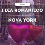 Roteiro romântico em Nova York