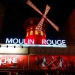Moulin Rouge Broadway
