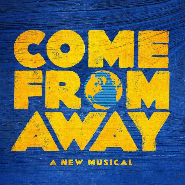 Come from away Musical da Broadway