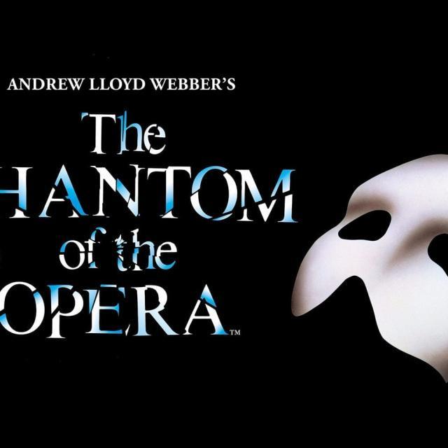 Fantasma da Ópera em Nova York