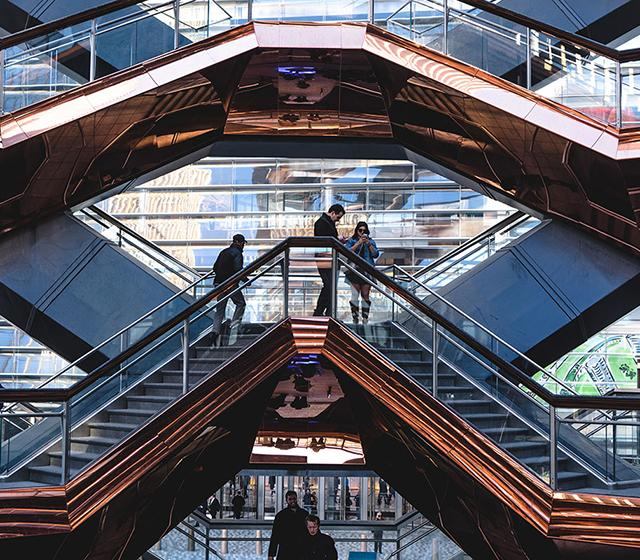 Guia do Hudson Yards Nova York