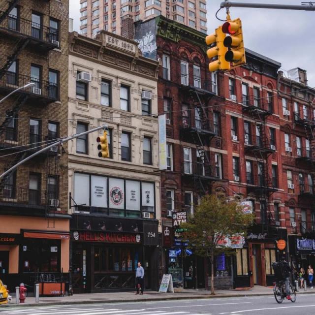 Guia do Hells Kitchen em Nova York