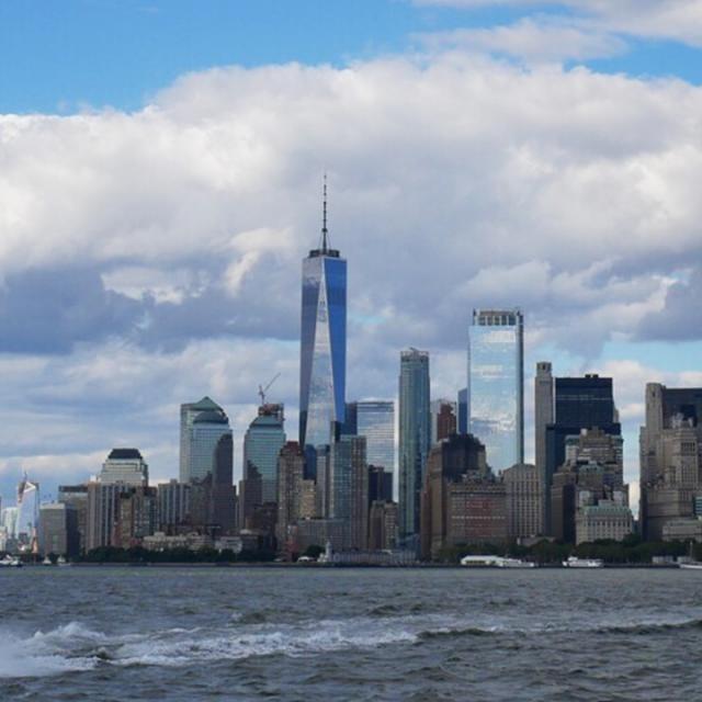 Lugares para visitar em Nova York